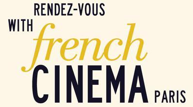Rendez-vous du cinéma français (Encuentro de cine francés) - Paris - 2008