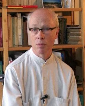 Bernard Eisenschitz
