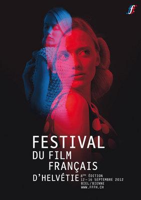 Festival du Film Français d'Helvétie - Bienne (FFFH) - 2012