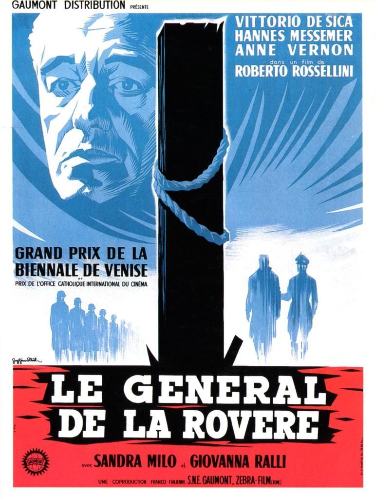 ヴェネツィア国際映画祭 - 1959