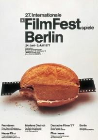 ベルリン国際映画祭 - 1977