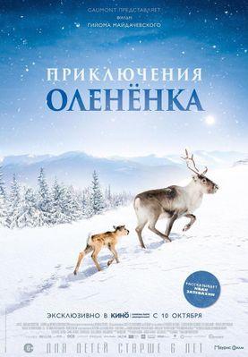 Aïlo : Une odyssée en Laponie - Russia
