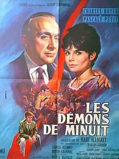 Demons at Midnight / Midnight Follies