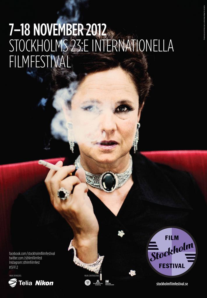 Stockholm International Film Festival - media