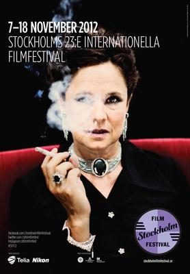 Stockholm International Film Festival - 2012