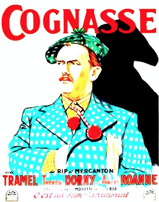 Cognasse