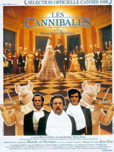 Los Caníbales