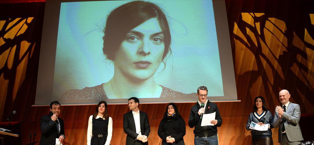 ¡ Valérie Donzelli, miembro del Jurado de MyFrenchFilmFestival !