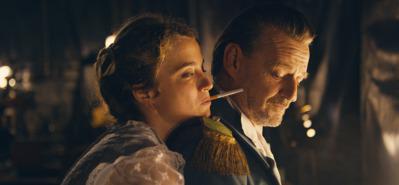 Ogres wins award at Rotterdam Film Festival