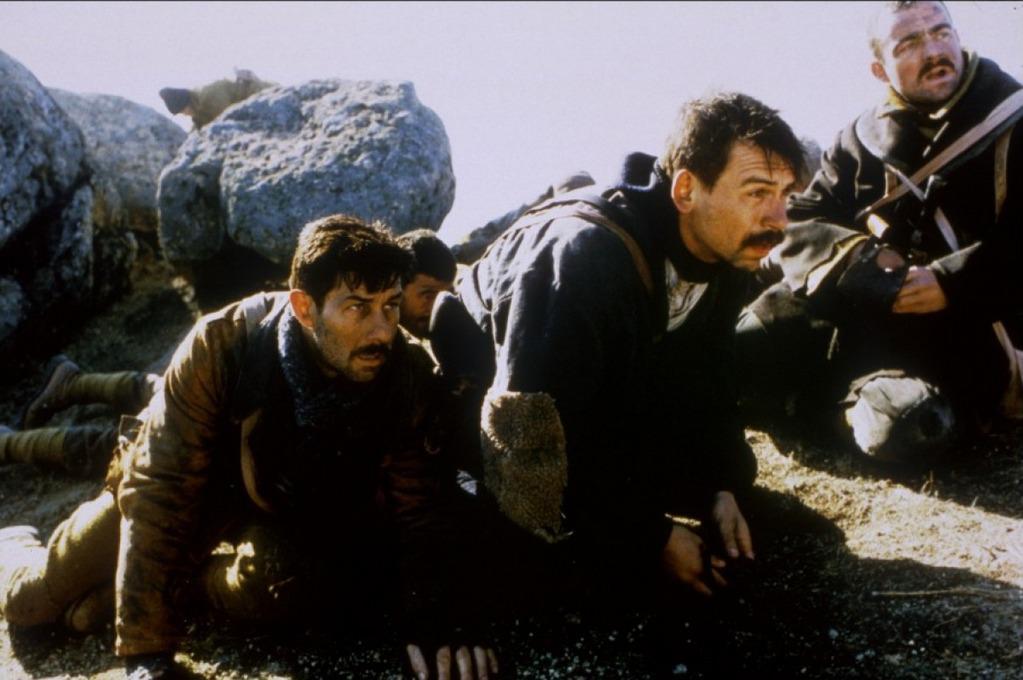 Festival Internacional de Cine de San Sebastián (SSIFF) - 1996