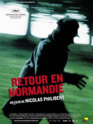 Retour en Normandie / かつて、ノルマンディーで
