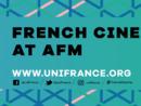 UniFrance y los agentes de ventas franceses en el 41° AFM