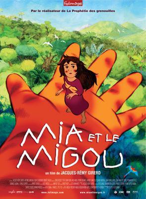Mia & the Migoo