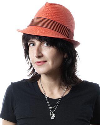 Nathalie Sauvegrain