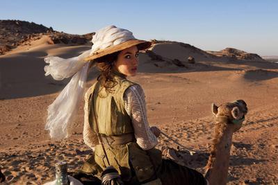 Adèle y el misterio de la momia - © Magali Bragard 2010 Europacorp - Apipoulaï Prod - Tf1 Films Production