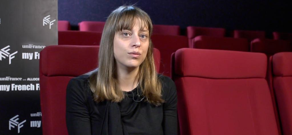 Interview with Alice Winocour