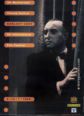 Karlovy Vary International Film Festival - 1999