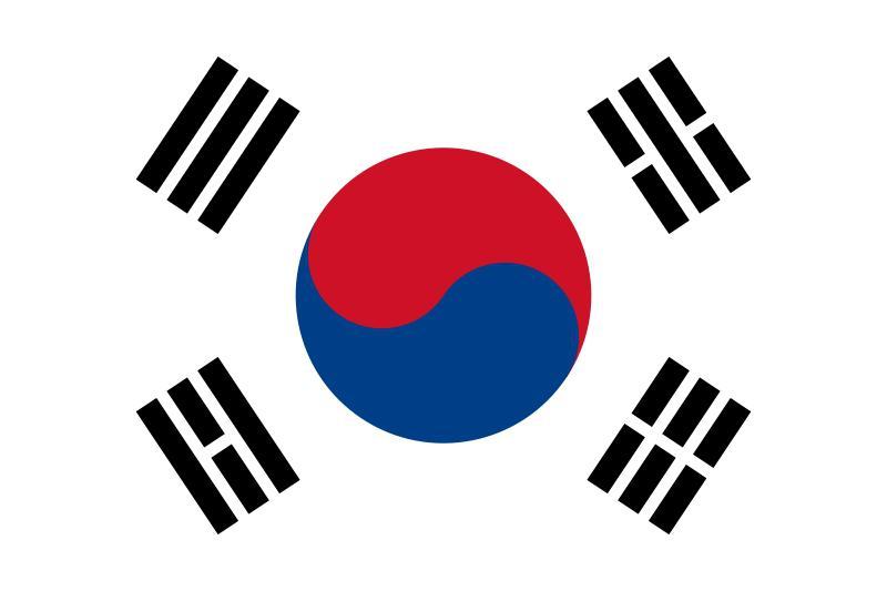 Balance de Corea del Sur 2010