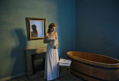Karolina Gruszka - © P'Artisanfilm