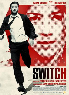 Switch - Poster - France