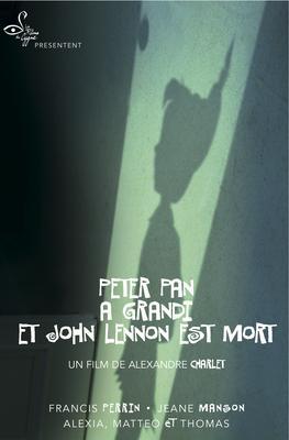 Peter Pan a grandi et John Lennon est mort