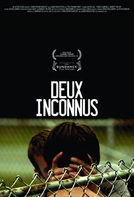 The Strange Ones (Deux inconnus)