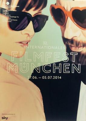 Festival Internacional de Cine de Munich - 2014