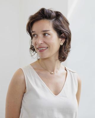 Constance Meyer - © Marie Constantinesco
