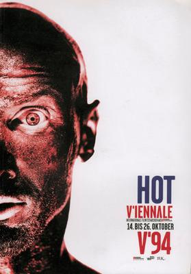 Festival international du film de Vienne (Viennale) - 1994