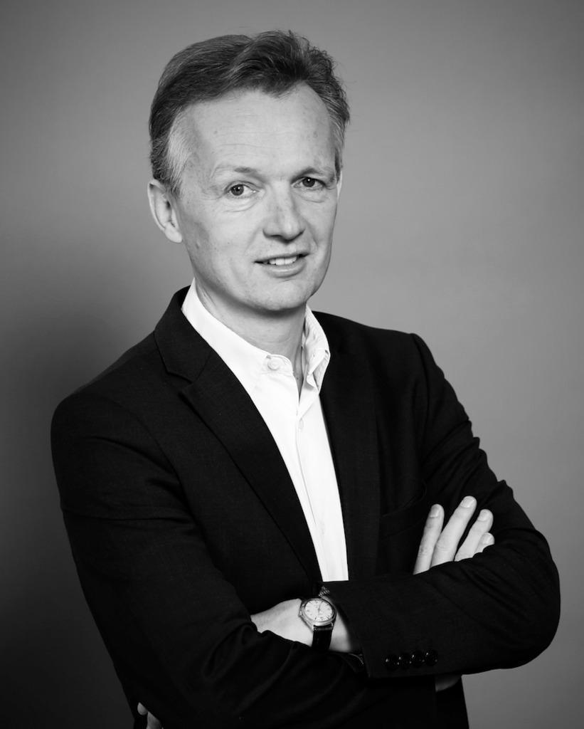 Gilles Renouard