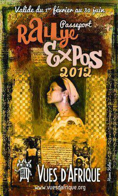 Festival de cinéma Vues d'Afrique de Montréal - 2012