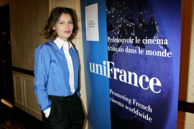 Rendez-vous with French Cinema in Paris - 2008