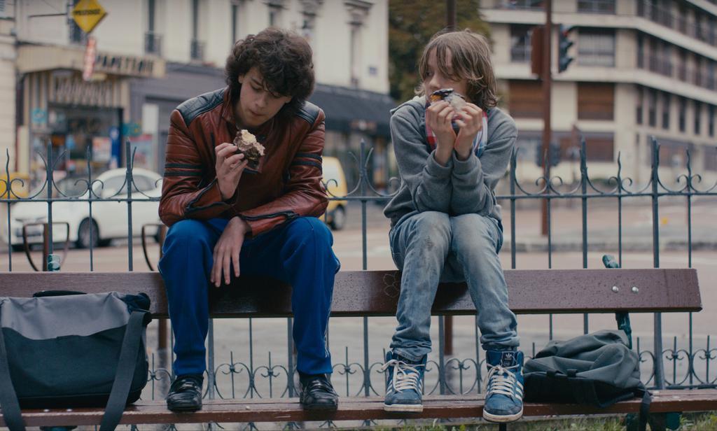 Berlin French Film Week - 2016