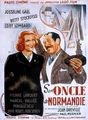 Son oncle de Normandie