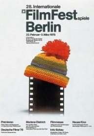 ベルリン国際映画祭 - 1978