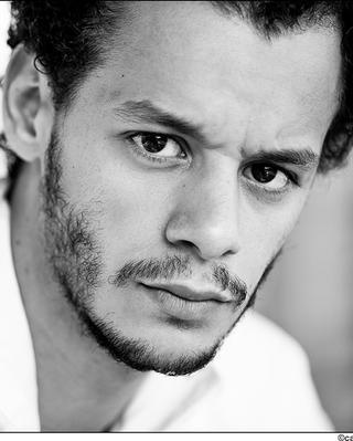 Yassine Fadel - © Cassandre Sturbois