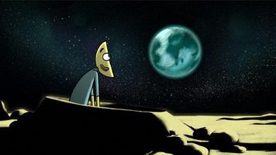 Mr Lune