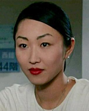 Kaori Tsuji