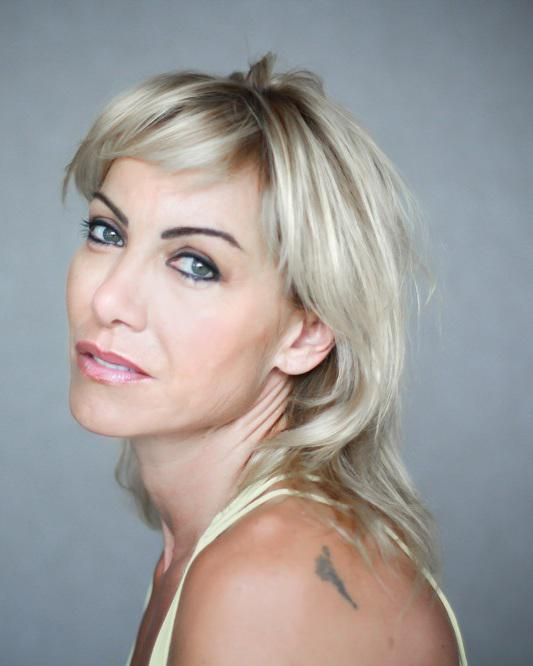 Ingrid Mareski