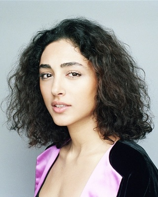 Golshifteh Farahani - © Lisa Roze/Contour de Getty Images