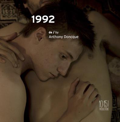 「1992年」