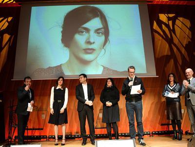 Valérie Donzelli, membre du Jury de MyFrenchFilmFestival !