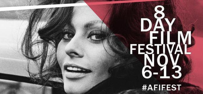 Le cinéma français montre son plus beau visage à l'AFI Film Festival