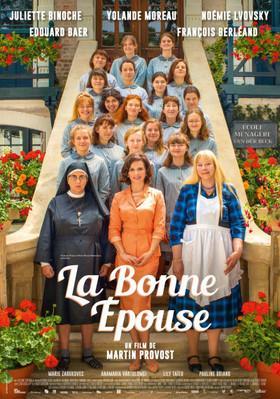 5月の花嫁学校 - Suisse Romande
