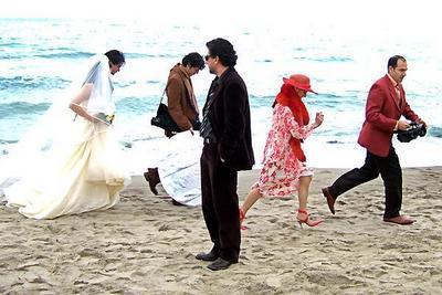The Wedding Director
