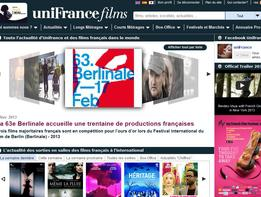 Record hits on unifrance.org