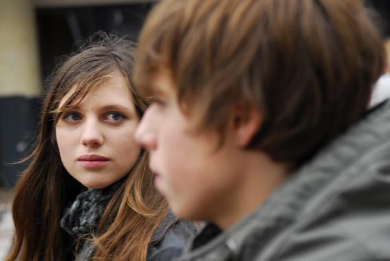 Festival de Cine Independiente de Osnabrück - 2008