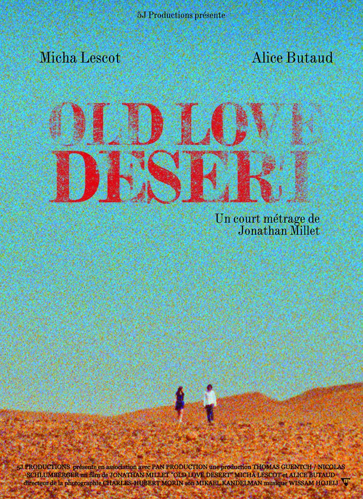 Old Love Desert