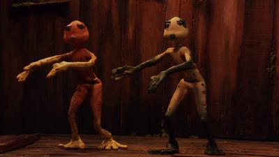Le Chant des grenouilles
