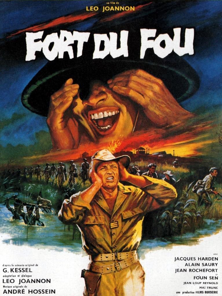 Fort-du-Fou